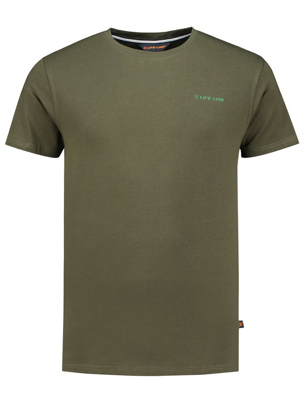 Life-Line Forest Men´s T-Shirt Bamboo