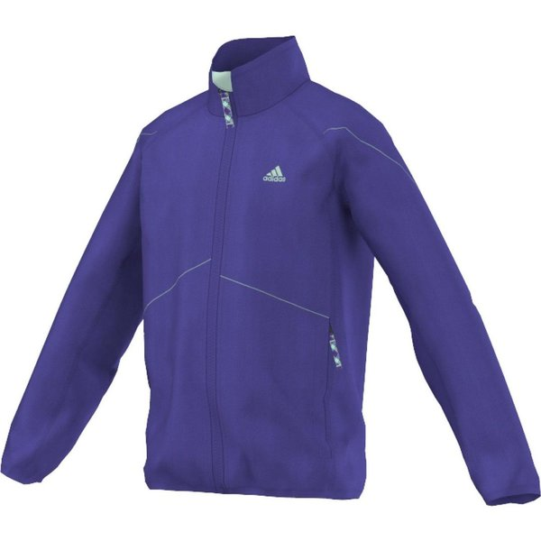 adidas Boy´s Fleece Jacket