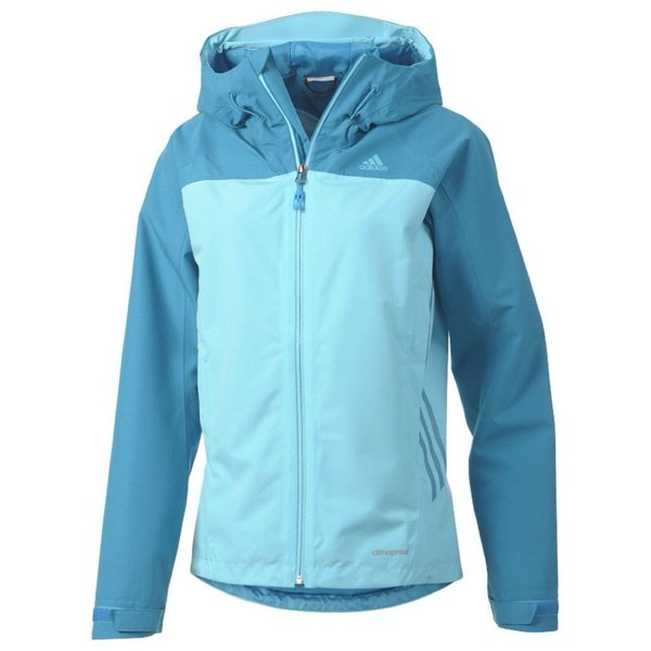 adidas Damen Terrex Swift 2-Lagen Spring Climaproof Jacket
